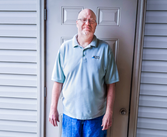 Read about David's 60-lb weight loss transformation on the HMR diet and how her life has changed.