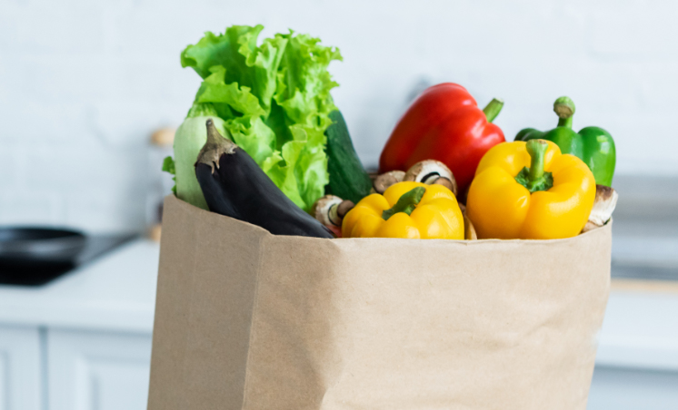 Gear Up for Day 1: Meal Planning and Shopping