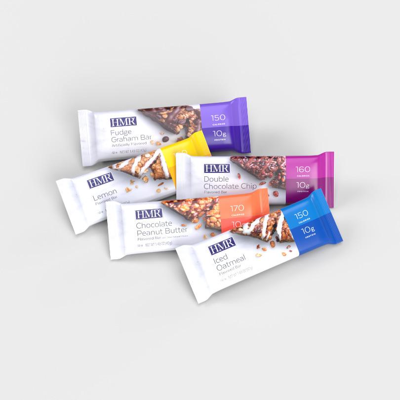 New Bar Variety 12 pack
