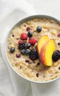 Click to see HMR Multgrain Hot Cereal Prepared
