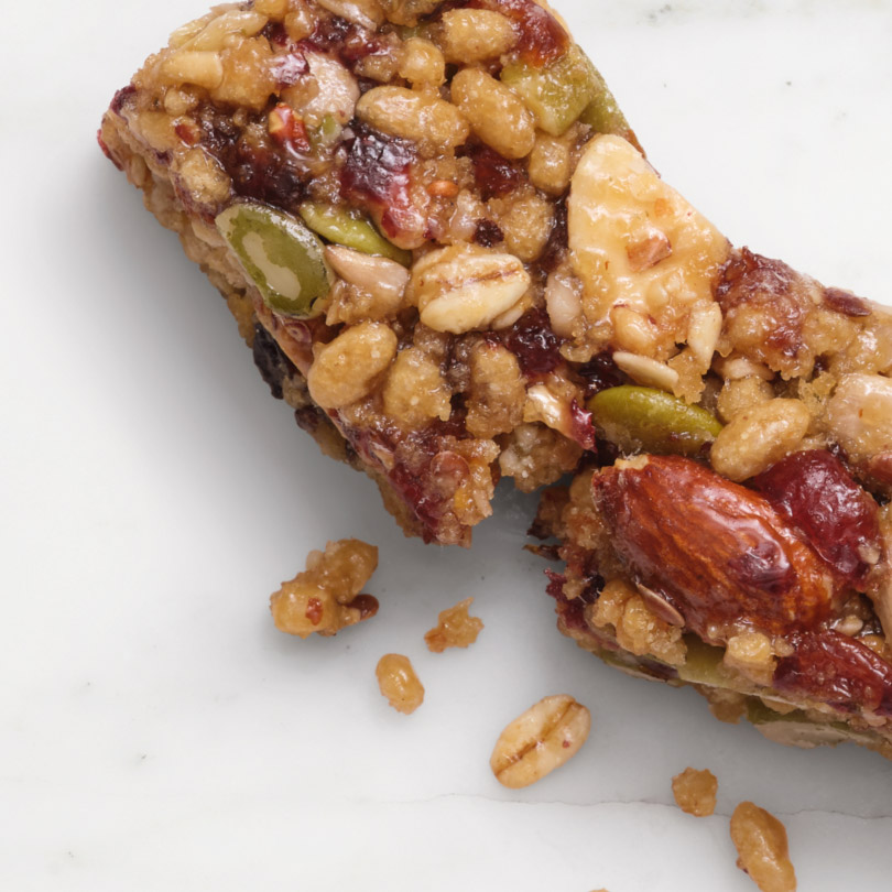 HMR Fruit and Nut Protein bar