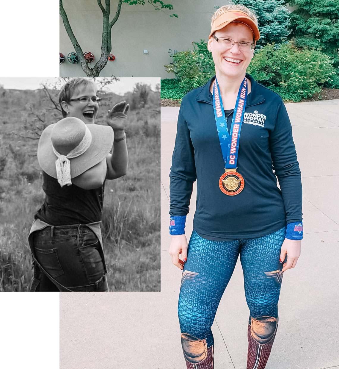 Success Story Photo of Jennifer
